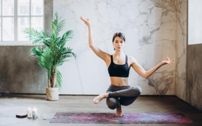 09.03.2021 – Yoga und Öle